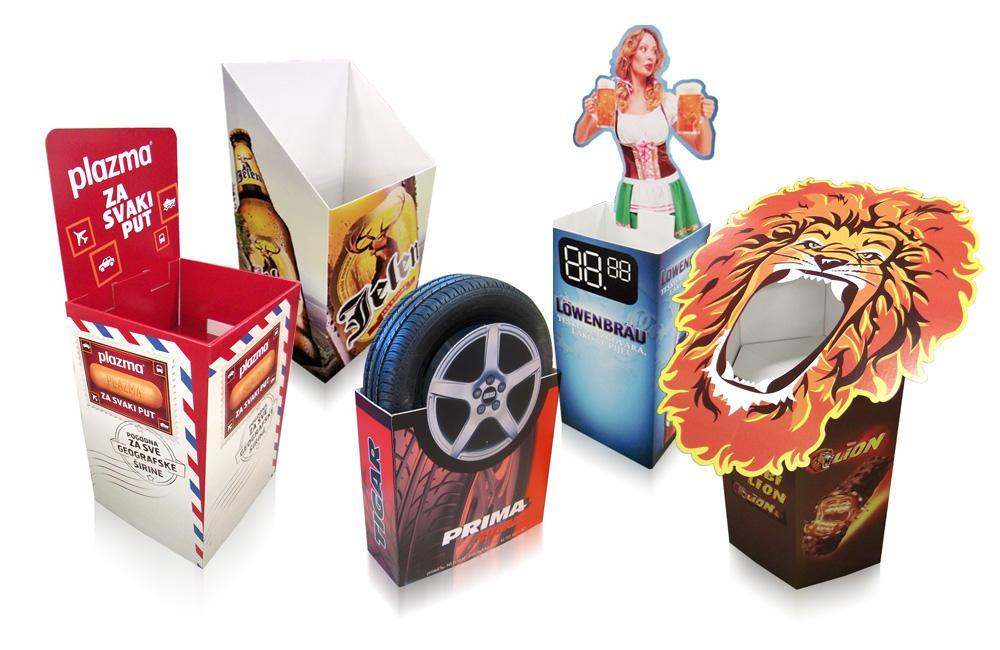 Promo Box